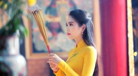 Kiêng kị đi chùa năm Canh Tý 2020 tuyệt đối không thể bỏ qua đối với Phật tử