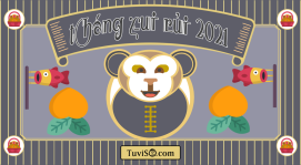 Tháng xui tuổi Thân năm 2021: Đầu năm cẩn thận tai nạn