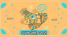 Tử vi cung Cự Giải năm 2021 sự nghiệp: Gặp nhiều va chạm