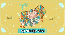Tử vi cung Bạch Dương năm 2021 sự nghiệp: Ngọc càng mài càng sáng