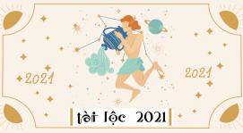 Tử vi cung Bảo Bình năm 2021 tài lộc: Lòng tham làm mờ mắt