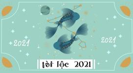 Tử vi cung Song Ngư năm 2021 tài lộc: Hạn chế SHOPPING