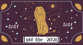 Tử vi cung Sư Tử năm 2021 tài lộc: Đầu xuôi đuôi khó lọt, đầu năm có nhiều may mắn