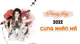 Phong thủy cung Nhân Mã năm 2022: Lòng tốt là kho báu