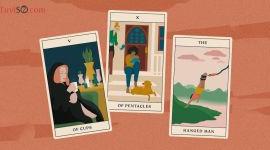 Bói bài Tarot tháng 7 năm 2021 cho 12 cung hoàng đạo: Bạch Dương ôm trọn niềm vui