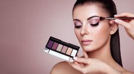 Khám phá phong cách makeup của 12 cung hoàng đạo
