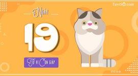 Tử vi tuổi Mão ngày 19/7/2021: Yêu cho roi cho vọt
