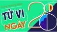 Tử vi ngày 28/10/2021 của 12 cung hoàng đạo: Lòng tự tôn cao